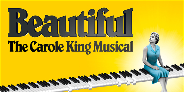 Beautiful The Carole King Musical T Amp A Tours Motorcoach