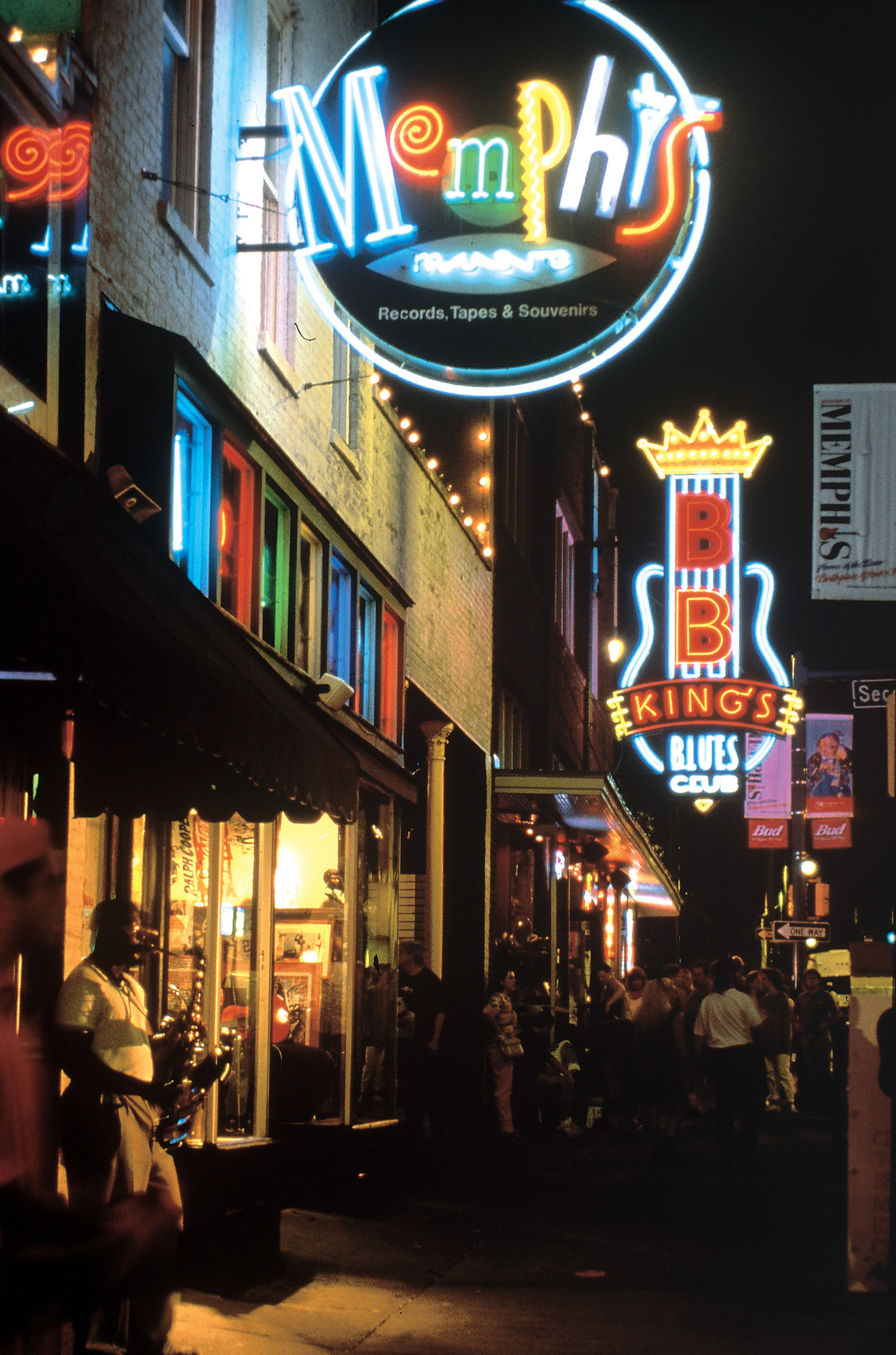 Tours Of Nashville Memphis And New Orleans