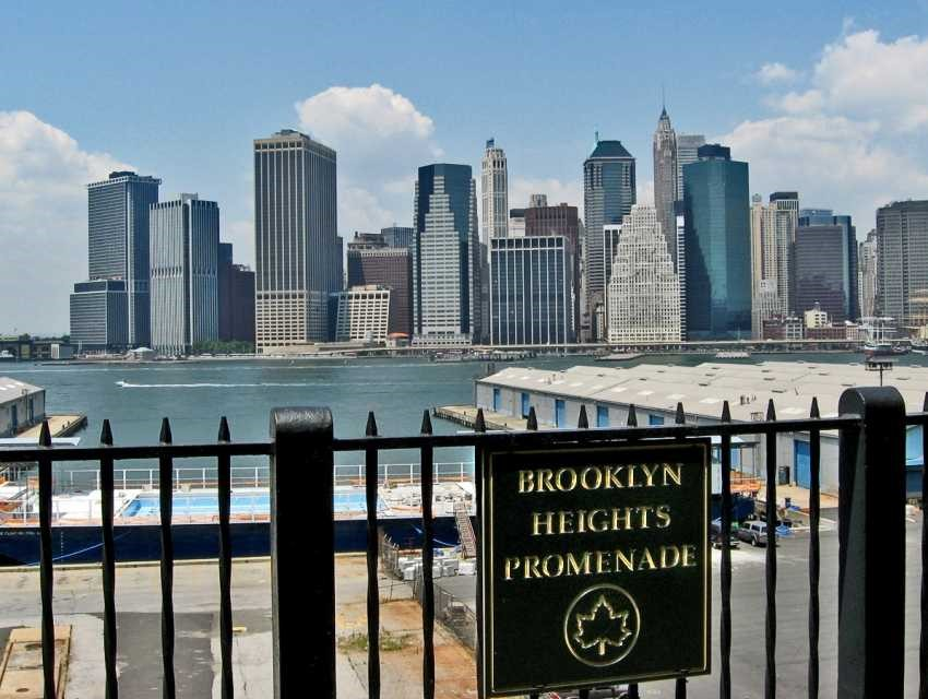 Brooklyn Neighborhoods